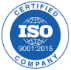 ISO 9001 2015 w